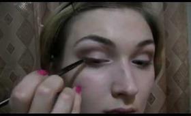 ''Bridal Make-Up''