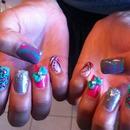 Lastest Nails