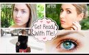Get Ready with Me || Day Trip Date Look!