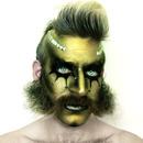 Gothic gold