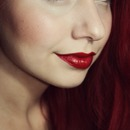 Mirenesse's Red Lips