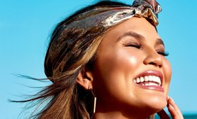 Get the Details on BECCA and Chrissy Teigen's New Collection