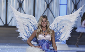 The Real 2011 Victoria's Secret Fashion Show