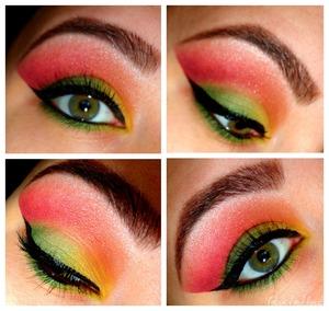 FB- The Glam Goddess Blog - Britters89.blogspot.com