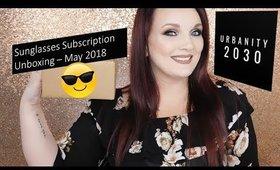 Sunglass Subscription Box!  Fail or Pass?