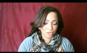 Nita J's Current Makeup Faves   November 2011