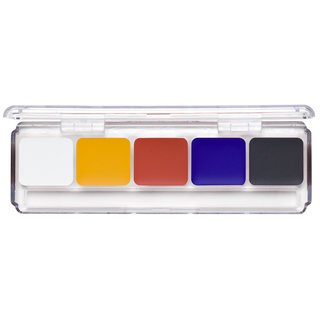 RCMA Makeup Foundation Adjuster Palette