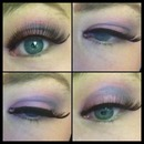 barbie eye