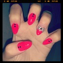 Last weeks nails <3