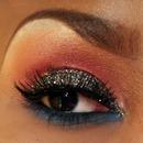 Lashes & Glitter