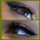 individual lashes