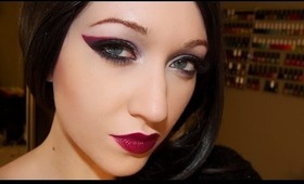 Once Upon A Time Series:Regina (Evil Queen Look)
