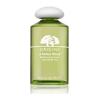 Origins A Perfect World Moisturizing Lotion with White Tea