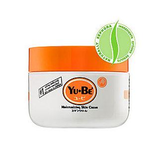 Yu-Be Moisturizing Skin Cream