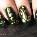 Armored nails