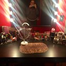 my vanity table😍