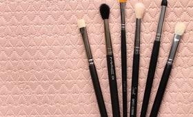 My Favourite Eye Brushes | *Let's MakeYuUp