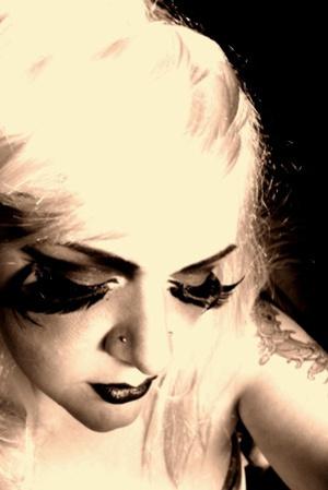 Avant-Garde Makeup 2010
