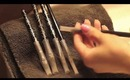 TOOLS | Brush Cleaning