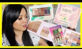 NEW Physicians Formula The Ultimate Murumuru Butter Collection Review & Swatches