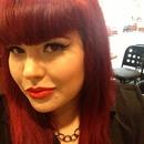 Loving My Hair!