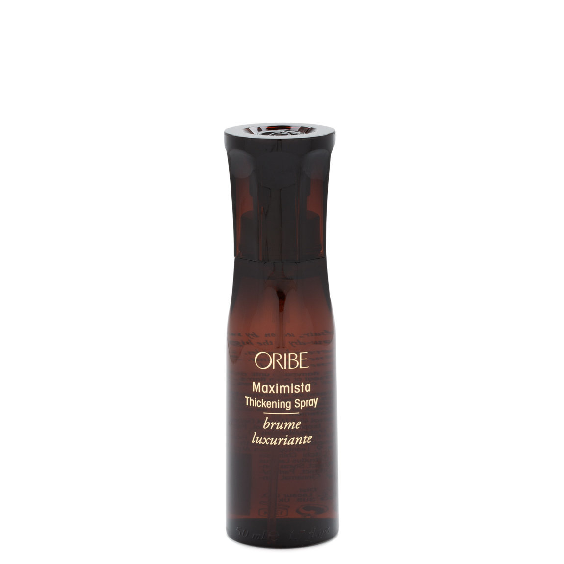 Oribe Maximista Thickening Spray 1.7 oz product smear.