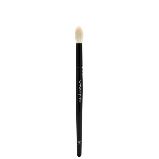 Wayne Goss Brush 16 Large Eye Shadow Crease Brush