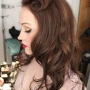 1930s Inspired Waves