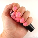 China Glaze Sunsational Summer Collection 2013 Neon & On & On