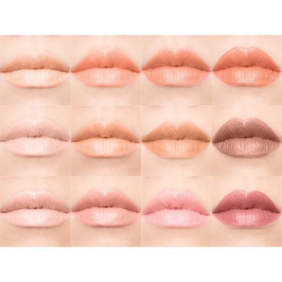 Lip Palette - Muse Nudes by Viseart #3