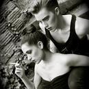 Models:- Matt & Hannah