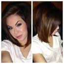 New Hair.