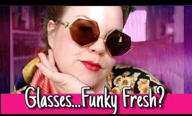 Funky Fresh RX Frames? VOOGUEME RX Glasses