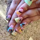 Picnic Nails.