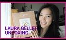 ♥ Laura Geller Signature Superstars Unboxing!