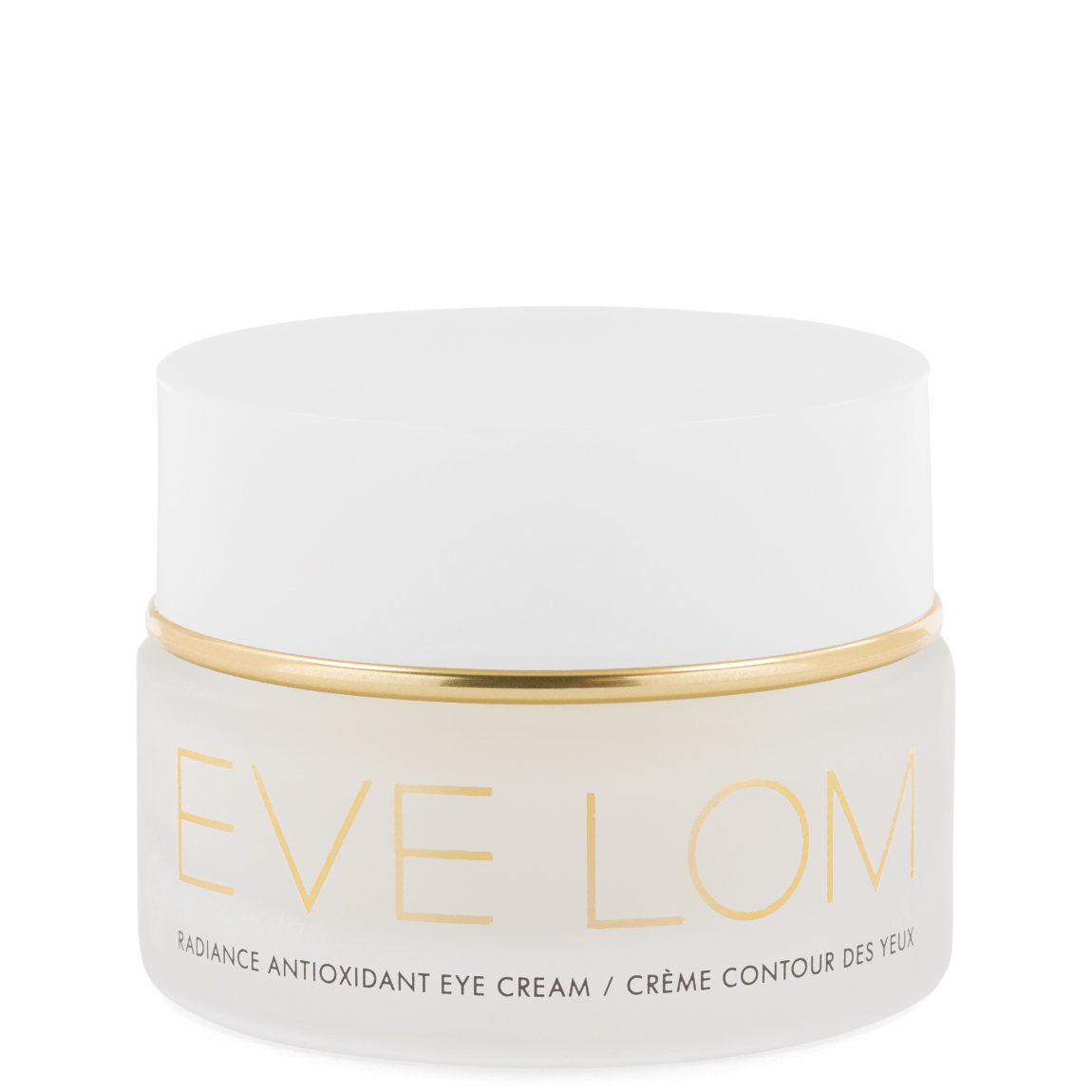 EVE LOM Radiance Antioxidant Eye Cream alternative view 1 - product swatch.