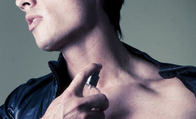 Man Scent: Why Your Guy Likes to Smell Clean