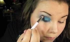 Anti-Valentines Makeup!