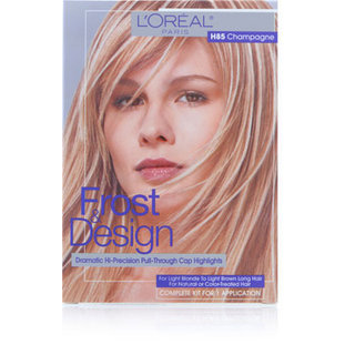 L'Oréal Frost and Design Kit