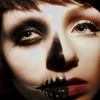 Pinup Skullface