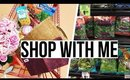 SHOP WITH ME: AFFORDABLE HEALTHY FOOD HAUL AT TRADER JOES ON A BUDGET | SCCASTANEDA