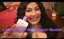 L'Oreal Magic Nude Liquid Powder - First Impressions