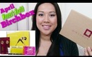 ♥Birchbox | Women's Health Themed April 2013 Unboxing♥