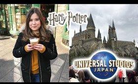 Japan Vlog 4: Universal Studios Japan ♡ 2019