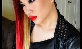 "Hair ""Chat"" - Bright RED Hair, Extensions & Cheap Hair Products"