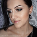Adele Oscar 2013 inspired makeup