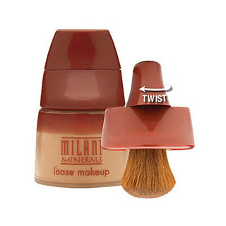 MILANI MINERALS Loose Foundation