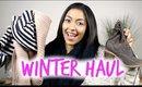 Winter Clothing HAUL ♡ Urban Outfitters, Forever 21, Dash Hudson, Fashion Nova