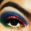 Haiti Eye shadow