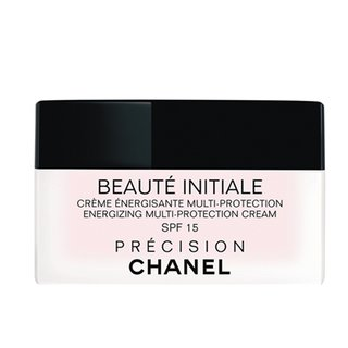 Chanel BEAUTE INITIALE Energizing Multi-Protection Cream SPF 15